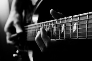 Cours de Guitare Libourne